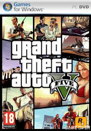 โหลดเกมส์ [PC] GRAND THEFT AUTO V | GTA V