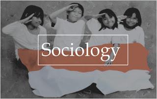 Edukasi Sosiologi Ringan