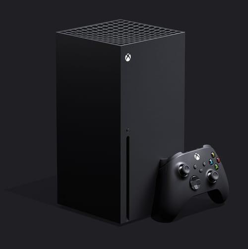 The leaks indicate that Xbox Console X game consoles are in production