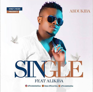 Abdukiba Ft. Alikiba - Single