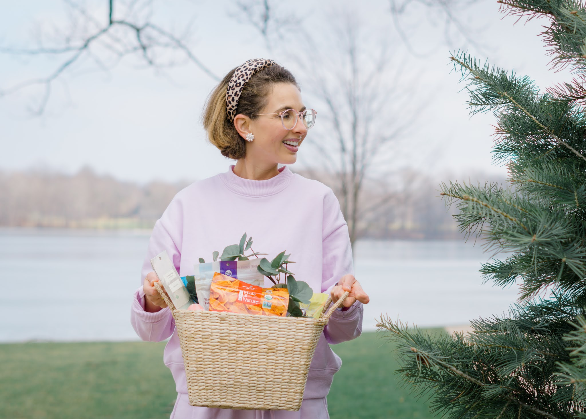 Tips to creating a healthy Easter Basket