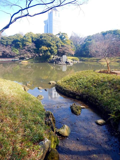 Jardines Koishikawa Korakuen, en Tokio