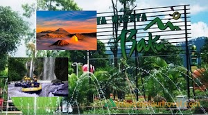 Best Tour Package for Malang, Bromo and Songa Rafting Probolinggo