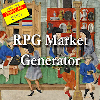 Free GM Resource: RPG Market Generator