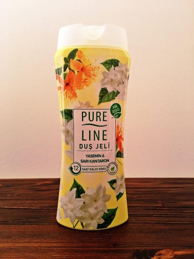 Pure Line Duş Jeli Yorum