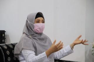 "Guru Honor Minta Jadi P3K, Wagub NTB: ""Kami Dukung Perjuangan Para Guru"