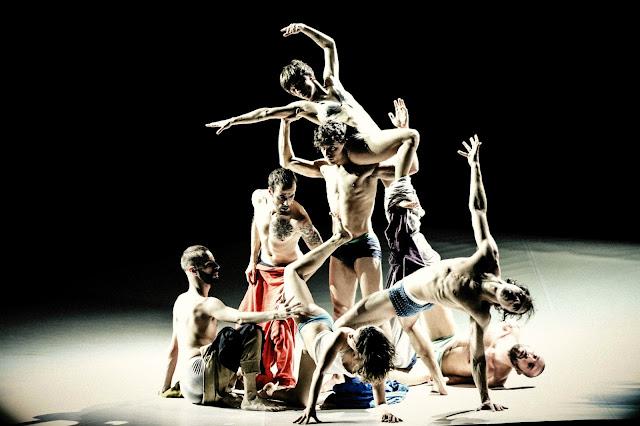 Simplesmente fantástico, «A Ballet Story», de Victor Hugo Pontes, no Teatro das Figuras