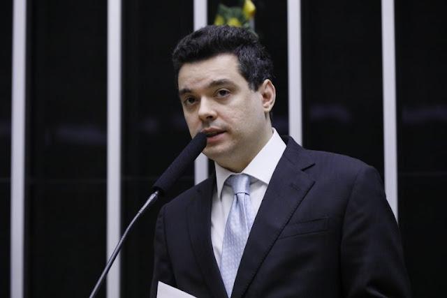 Deputado Walter Alves. Foto: Luis Macedo/Câmara dos Deputados