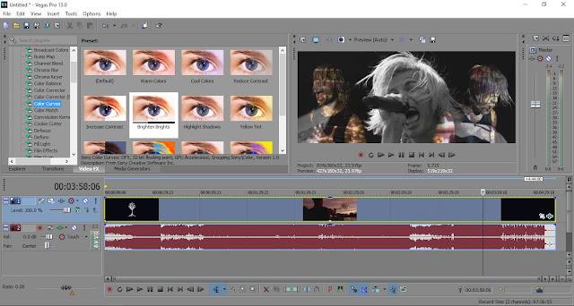 Adobe Premiere Pro Vs Vegas Pro 4
