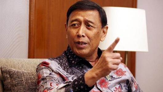 Jadi Target Pembunuhan, Wiranto Tak Kendur Keberanian
