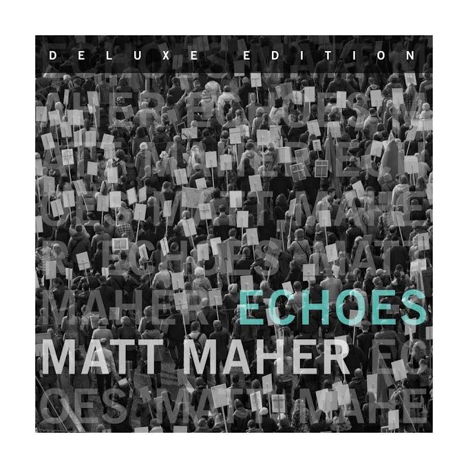 Matt Maher - Won't Let Me Down (Audio Download) | #BelieversCompanion