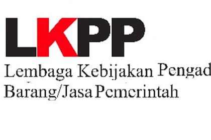 Seleksi Pengumuman Staf Pendukung Analis Publikasi LKPP Tahun 2019.