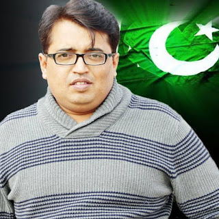 Aamir Attaa - Famous Blogger Of Pakistan