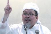 1 Menit Setelah Adzan Magrib Ustadz Tengku Zulkarnain Wafat