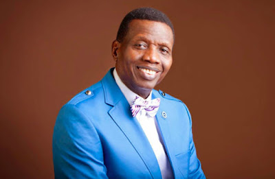 Pastor E. A. Adeboye - Open Heavens 12 April 2017
