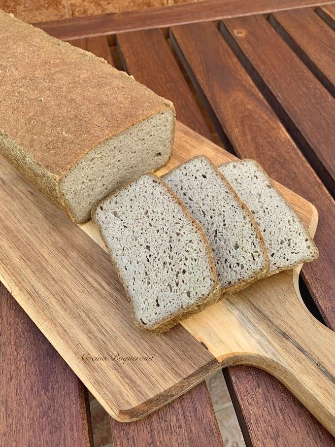 Pan sin gluten con pulpa leche pipas y avellanas (versión 2)