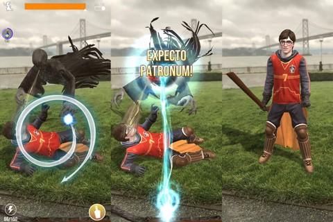 Wizard Unite! Permainan Harry Potter Yang Seperti Pokemon GO