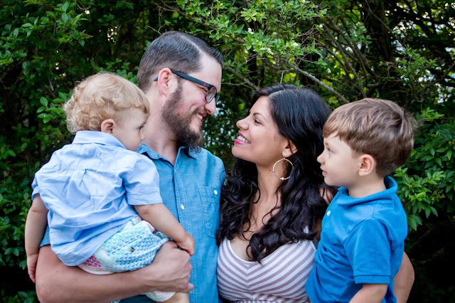 Wanting the best for our kids + Exciting News