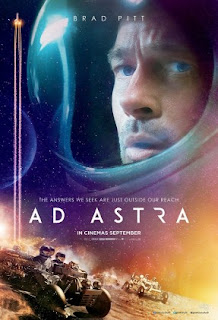 Review Ad Astra 2019 Bioskop