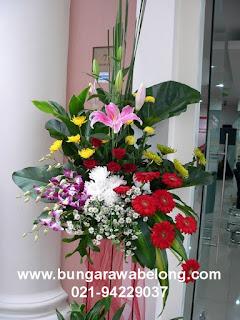 Toko Bunga Tambora