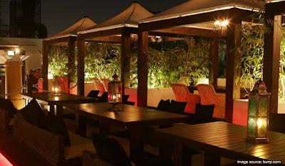 Best Dining Places in Mumbai