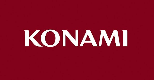 Konami informa que não participará da E3 2021