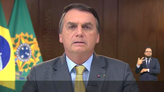 bolsonaro altera comando seis ministerios lista