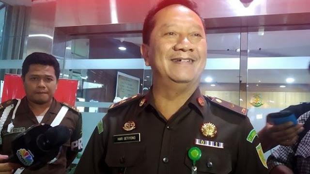 BREAKING NEWS! Jaksa Pinangki Tersangka Kasus Djoko Tjandra dan Ditahan