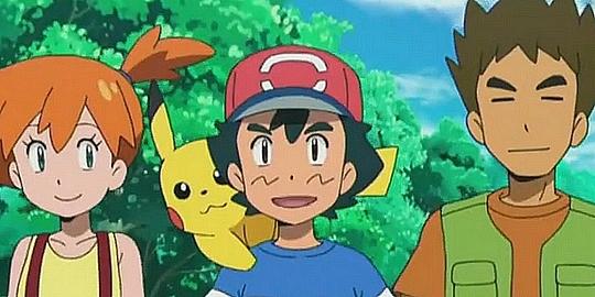 Actu Japanime, Japanime, Pokémon Sun & Moon, TV Tokyo,