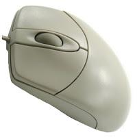 Historia del Mouse de Computadora