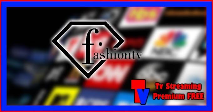 Live Streaming TV -  Fashion TV Midnight Secrets