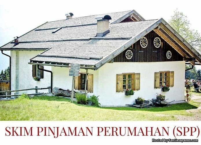 Skim Pinjaman Perumahan (SPP)