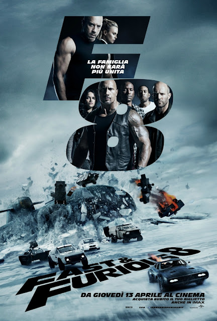 Fast & Furious 8 Film