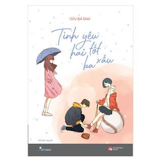 Tình Yêu Hai Tốt Ba Xấu ebook PDF EPUB AWZ3 PRC MOBI
