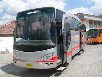Alvindotrans - daftar harga sewa bus pariwisata di Jakarta