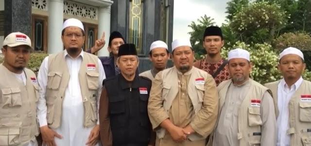 GNPF Ulama Bogor Siapkan Aksi Akbar Jika RUU HIP Dilanjutkan
