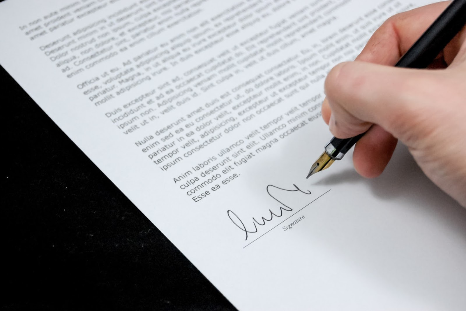 How To Craft A Resignation Letter