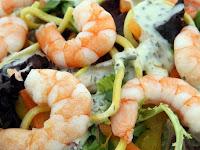 Tips Membumbui Seafood