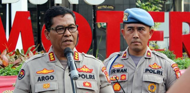 Polisi Tak Langsung Beri Pertolongan Medis Meski Akbar Alami Luka Di Kepala