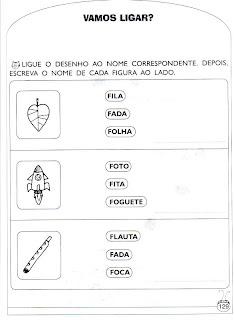 Menina - Atividades de alfabetização e atividades para imprimir 4