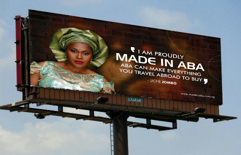 Nollywood Actress, Uche Jumbo.jpg