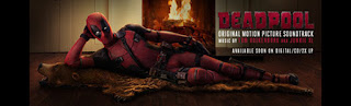 deadpool soundtracks-deadpool muzikleri
