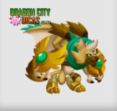 Dragão Dogkun - Informações