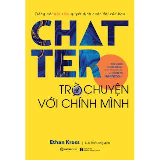 Chatter - Trò Chuyện Với Chính Mình ebook PDF EPUB AWZ3 PRC MOBI