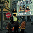 The Aristocrats: FREEZE! Live In Europe 2020