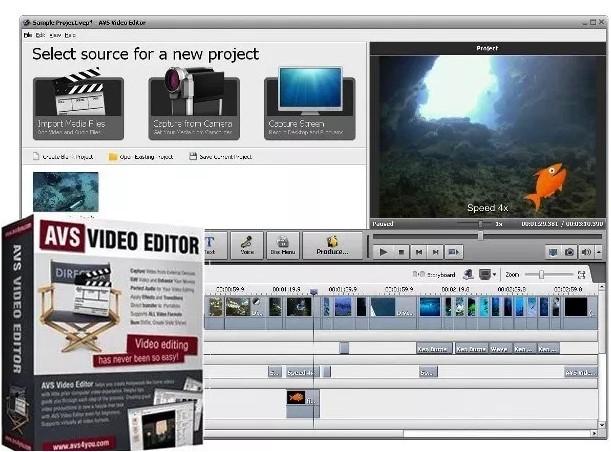 avs video editor merupakan software edit video yang terbaik dalam 10 kategori software terbaik versi anakit.id