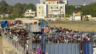 Ex director de Migración dice es necesario construcción de muro en frontera con Haití