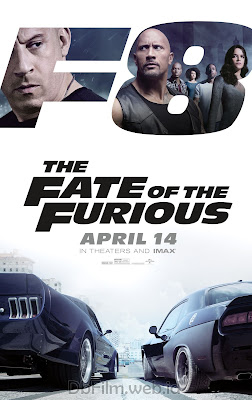 Sinopsis film The Fate of the Furious (2017)