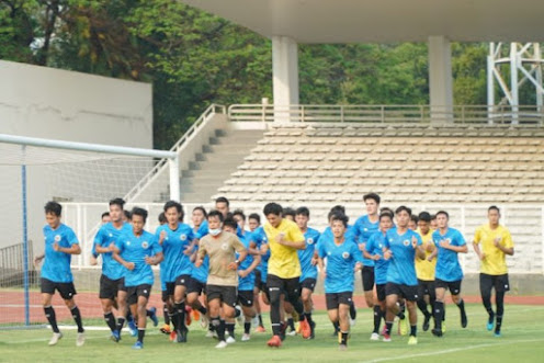 Piala AFC dan Kualifikasi Piala Dunia 2022 Zona Asia Ditunda karena Pandemi COVID-19