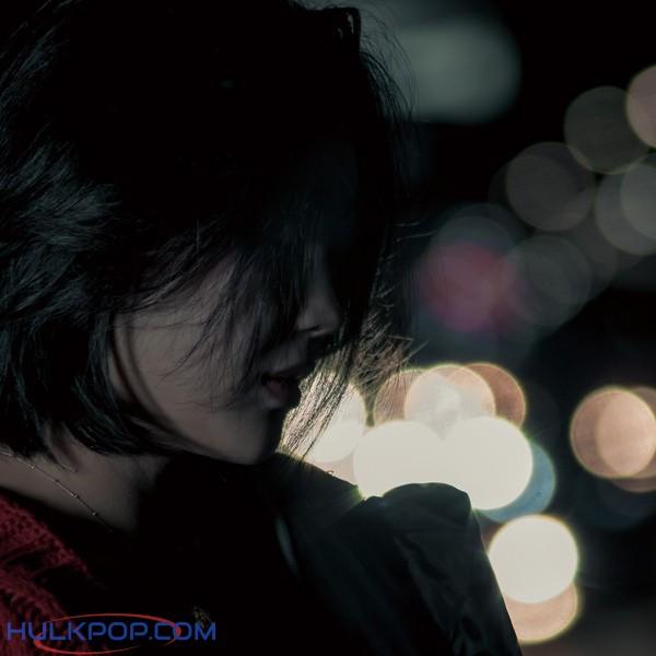 Ahn Ji Yeon – With Love – Single